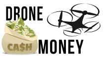 Make-Money-With-Drones