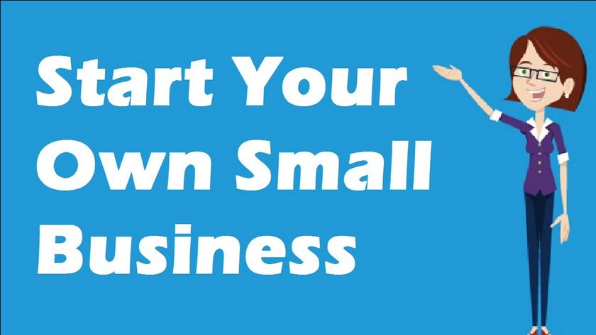 12 Steps Guide To Starting a Small Business in Nigeria