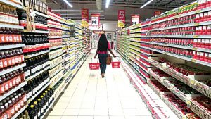 Supermarket business plan in nigeria