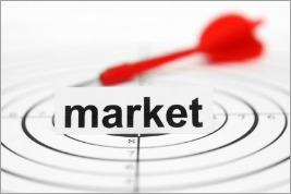 market and marketing
