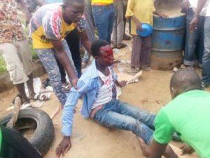 Road Crash Victims