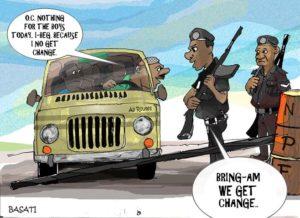 Corruption Completely Delegitimise—Osinbajo