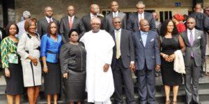 Ambode Inaugurates 12-Member Economic Advisory Team