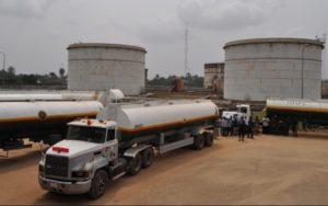 Kano NNPC Depot Resumes Operations after N1.6b Repairs