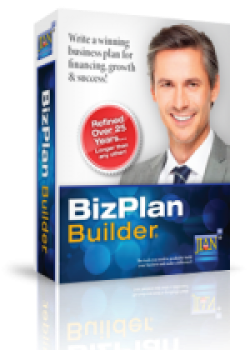 Write a business plan for non-profit funding with JIAN BizPlanBuilder app software template
