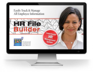 HR File Builder
