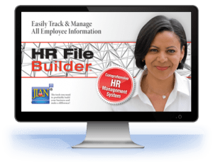 HR File Builder