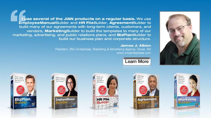 BizPlanBuilder business plan software template funding management consultant advisor