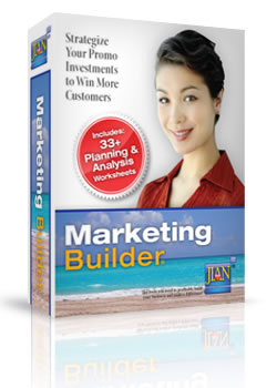 Marketing Builder strategic marketin