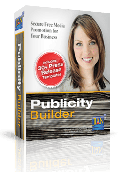 Public relations pr management software app for non-profit with sample press release templates