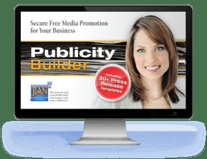 Publicity Builder