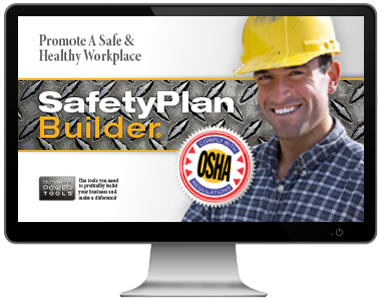 osha safety training injury illness prevention plan software template online word cloud