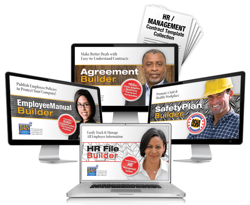 Web hr employee policy handbook software template word app
