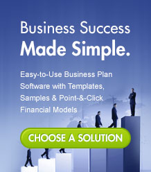 bizplanbuilder business plan startup funding score sba free sample software template