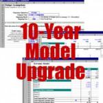 10-year business plan excel business plan template excel