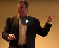 Burke Franklin keynote conscious business planning raise capital entrepreneurs