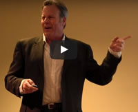 Burke Franklin keynote conscious business planning raise capital entrepreneurs
