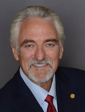 Ivan Misner on marketing, networking and building relationships