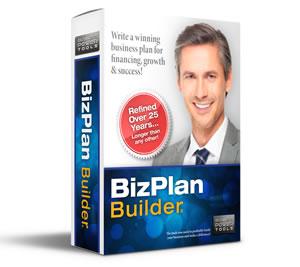 box image bizplan builder business plan software template online cloud word excel powerpoint raise capital crowdfund liveplan growthink