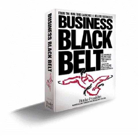 business black belt conscious management best practices book