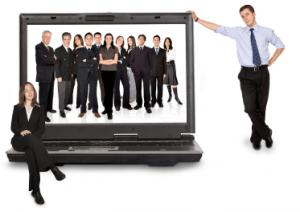 collaborative cloud-based business plan software template non-profit