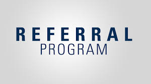 Business consultant Affiliate Referral Program