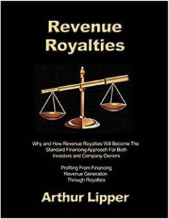 business funding revenue royalties