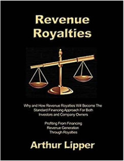 business funding revenue royalties