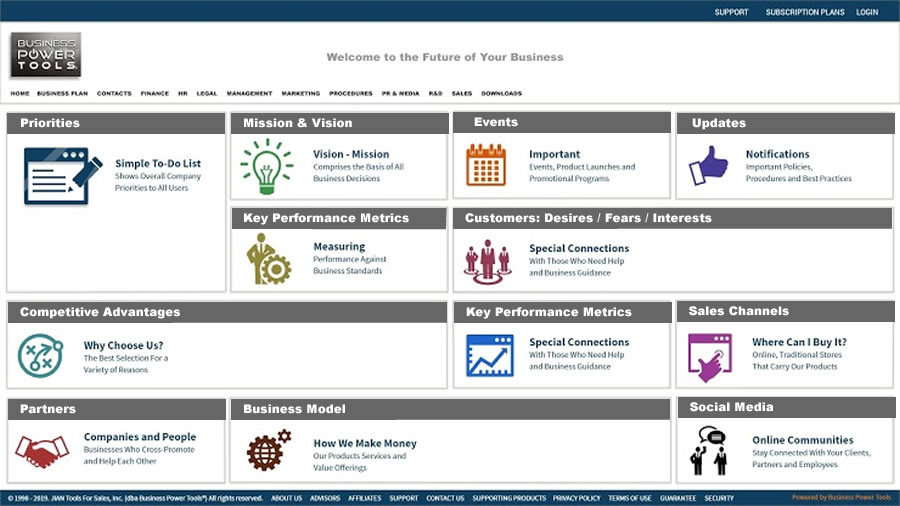 bizplan builder jian liveplan business plan pro software startup template app dashboard