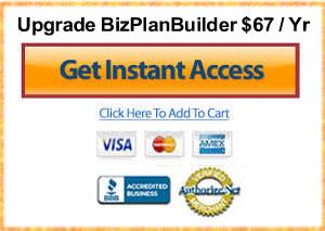 upgrade jian bizplanbuilder bizplan liveplan planwrite