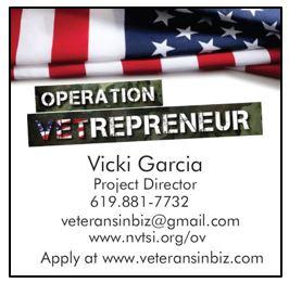 veterans start business loans