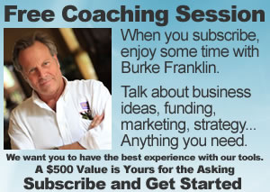 burke franklin business coaching