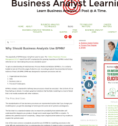 why should business analysts use bpmn  [ 1200 x 1600 Pixel ]