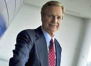 CEO - richard fairbank