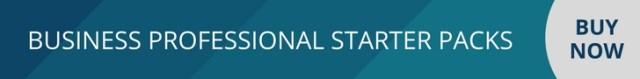 Business Professional Starter Packs