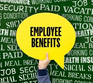 small business employee benefits