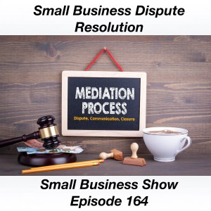small business mediation tips