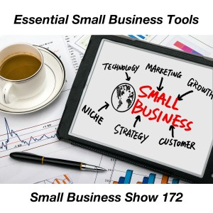 essential small business tools