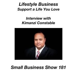 Kimanzi constable interview