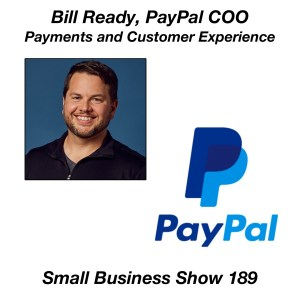 Paypal COO Bill Ready