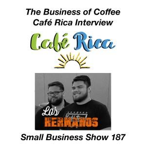 Cafe Rica USA