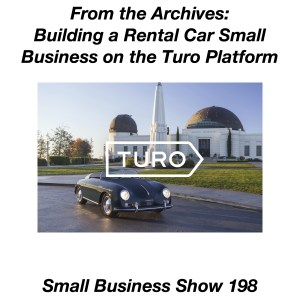Turo small business