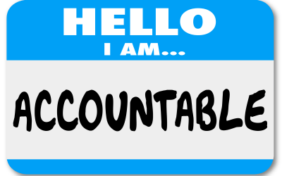 Accountability Leads to Success –Small Business Show 234