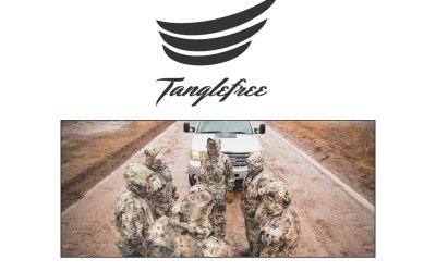 Tanglefree Waterfowl Interview–Small Business Show 245