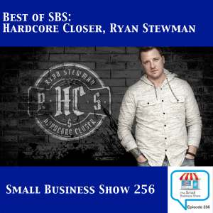 Ryan Stewman, Hardcore Closer