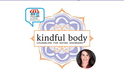 Interview with Marcella Cox of Kindful Body – Small Business Show Episode 268