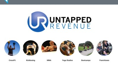 Derek Vervoorn of Untapped Revenue – Small Business Show Episode 276