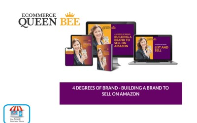 Ecommerce Queen Bee – Janis Carmena – Small Business Show Episode 297