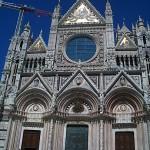 Opera in marmo di meraviglie: il Duomo di Siena. Foto: Heiner Wörmann.