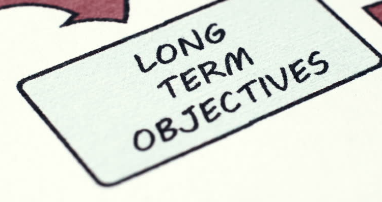 long term objectives in strategic management examples